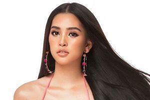 Chung kết Hoa hậu Thế giới 2018: Tiểu Vy trượt Top 12
