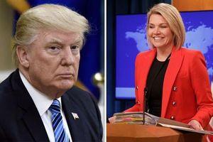 Ông Trump đề cử cựu MC truyền hình làm đại sứ Liên Hợp Quốc