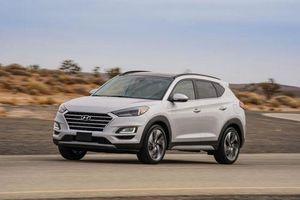 Top 10 xe Hyundai phiên bản 2019 đáng sở hữu nhất