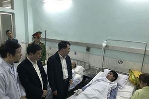 Vụ nổ lò luyện thép: Thêm một nạn nhân tử vong