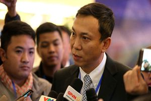 'Tôi mong ước bóng đá Việt Nam sẽ có mặt tại World Cup'