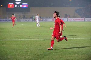 Thủ tướng gửi thư động viên tuyển Việt Nam trước trận chung kết AFF Cup với Malaysia