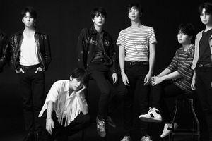 Sự thật việc BTS lần đầu tiên có đề cử ở giải Grammy 2019