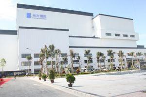 Khánh thành nhà máy xử lý chất thải rắn phát điện đầu tiên ĐBSCL
