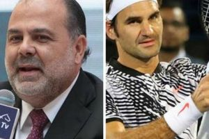 Sếp Mexican Open: 'Chúng tôi không mất ngủ vì thiếu vắng Federer'