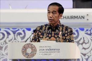 Vấn đề đầu tư Trung Quốc trong cuộc bầu cử tổng thống sắp tới tại Indonesia (Phần 1)