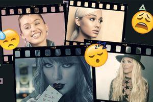 Grammy 2019 nên có thêm giải 'MV gây bức bối' và gọi tên đề cử: Taylor Swift - Britney Spears và…