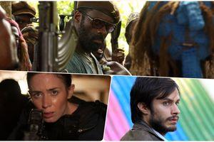 Dù sở hữu khả năng diễn xuất sắc nhưng 23 diễn viên này vẫn chưa nhận được đề cử nào tại Oscar (Phần 1)