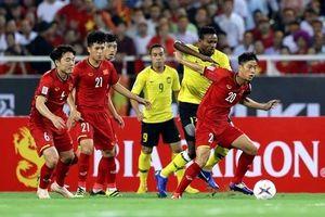 Tuyển Malaysia rất đáng sợ ở những lần tái đấu