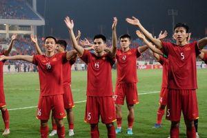 Đội tuyển Việt Nam áp đảo đội hình tiêu biểu bán kết AFF Cup 2018