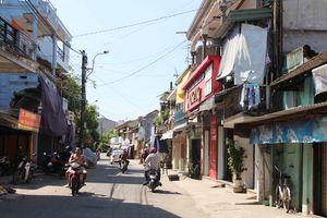 Thừa Thiên Huế: Tìm phương án bảo tồn phố cổ Bao Vinh