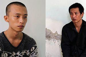 Kiên Giang: Phạm nhân trốn trại bị bắt khi về xin tiền ba mẹ