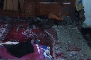 Hưng Yên: Nghi vấn con gái tưới xăng đốt mẹ rồi tự thiêu