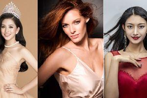 5 ứng cử viên dự đoán dành vương miện Miss World 2018, trong đó có Tiểu Vy?