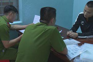 Đắk Lắk: Triệt phá ổ tín dụng đen, phát hiện đối tượng trốn truy nã toàn quốc