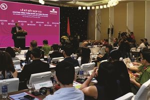 UL và Phúc Khang ký kết hợp tác chương trình thẩm duyệt an toàn tòa nhà
