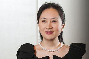 Canada nêu lý do bắt giữ giám đốc tài chính Huawei