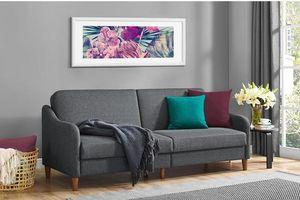 Gợi ý những mẫu ghế sofa bọc vải cho phòng khách