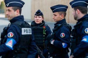 Pháp tăng cường an ninh đối phó với làn sóng biểu tình 'Áo vàng' mới