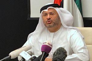 UAE tuyên bố GCC vẫn vững mạnh cho dù còn tranh chấp với Qatar