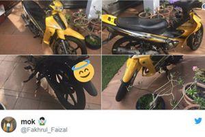 Fan Malaysia bán giày, xe máy… để sang Việt Nam xem chung kết AFF Cup