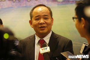 Tân Chủ tịch VFF Lê Khánh Hải: Bóng đá Việt Nam cần đoàn kết, cầu thị và quyết tâm