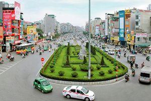 Hà Nội rà soát lại toàn bộ dự án quy hoạch sử dụng đất phường Ô Chợ Dừa