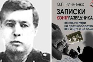 Mặt trận phản gián qua cuốn sách của Trung tướng tình báo Nga