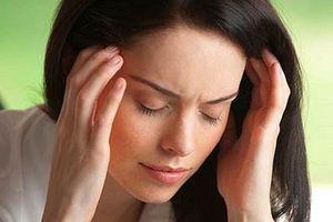 Cách 'cắt' nhanh cơn đau đầu do thời tiết thay đổi đột ngột