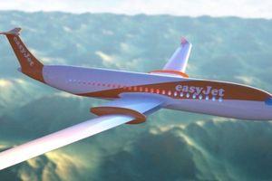 Tương lai máy bay điện sắp đến gần