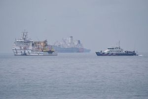 Singapore từ chối đề nghị của Malaysia về tranh chấp lãnh hải