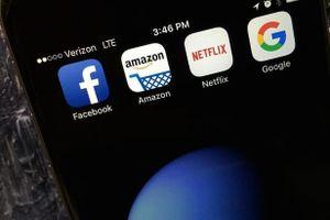 5 đại gia công nghệ Mỹ hoạt động ra sao năm 2018?