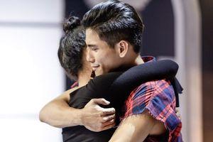 The Face 2018: Tuấn Kiệt vẫn 'sống sót' sau 3 lần vào vòng loại