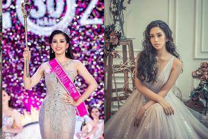 Hoa hậu Tiểu Vy: Từ cô gái 18 tuổi đến top 30 Hoa hậu Thế giới