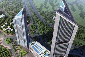 VietinBank muốn chuyển nhượng dự án trụ sở 10.000 tỷ