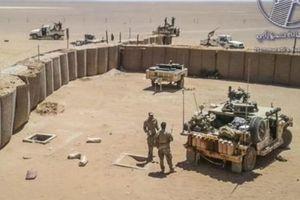 Mỹ đang huấn luyện 8.000 dân quân ở Syria