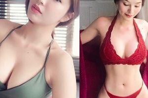 2 cô gái Trung Quốc, Philippines làm giàu nhờ hình thể bốc lửa