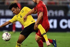 Đâu là cách để ĐT Việt Nam 'điểm huyệt' Malaysia khi chơi ở Bukit Jalil?