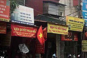 Yêu cầu Hà Nội báo cáo Thủ tướng về dự án đường 'đắt nhất hành tinh'
