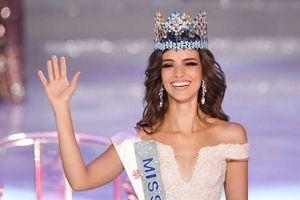 Phong cách thời trang đời thường của hoa hậu Mexico đăng quang Miss World 2018