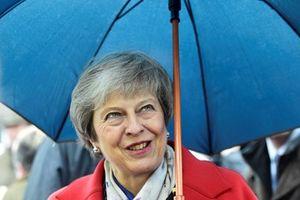 Sunday Times: Thủ tướng Anh có thể hoãn bỏ phiếu Quốc hội