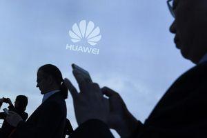 Huawei đối mặt lệnh cấm xuất khẩu của Mỹ