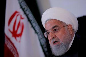 Iran cảnh báo phương Tây sẽ tràn ngập ma túy, tị nạn và khủng bố