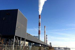Pháp chỉ định đại diện điều phối việc đóng cửa các nhà máy điện than