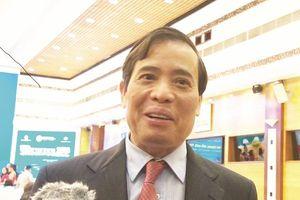 Hướng đến mục tiêu môi trường kinh doanh Việt Nam không thua kém gì các nước