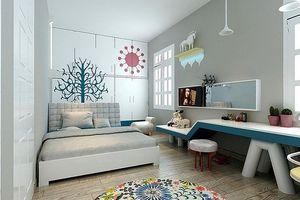 Muốn có nhà cấp 4 đơn giản mà đẹp lại tiện nghi hãy học hỏi theo cách bố trí nội thất này