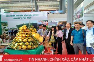 Cơ hội tìm kiếm đối tác, mở rộng thị trường cho doanh nghiệp Hà Tĩnh