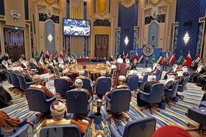 Saudi Arabia mời Qatar dự hội nghị Hội đồng Hợp tác vùng Vịnh