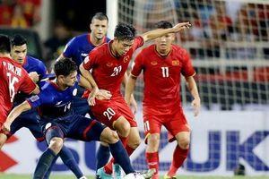 Tuyển Việt Nam sẽ hóa rồng tranh tài với 'mãnh hổ' Malaysia, giành ngôi vô địch?