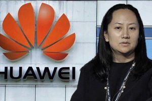 Tranh luận gay gắt trong phiên điều trần Giám đốc tài chính Huawei